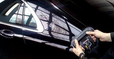 car ceramic coating