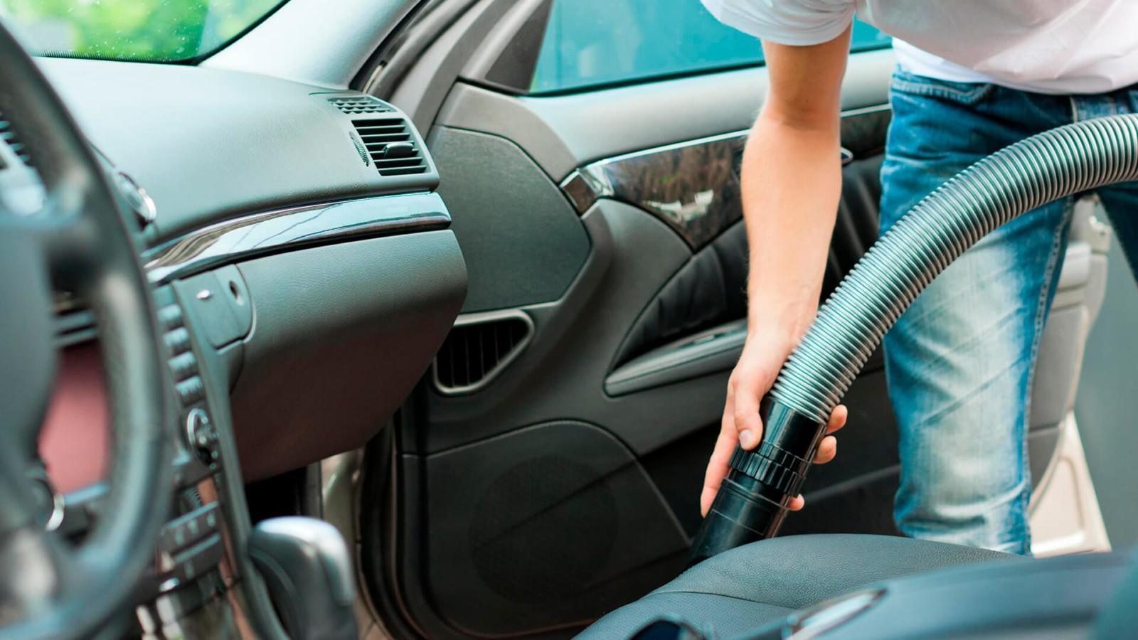 car sale preparation