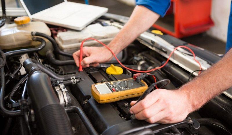 Особенности ремонта автоэлектрики