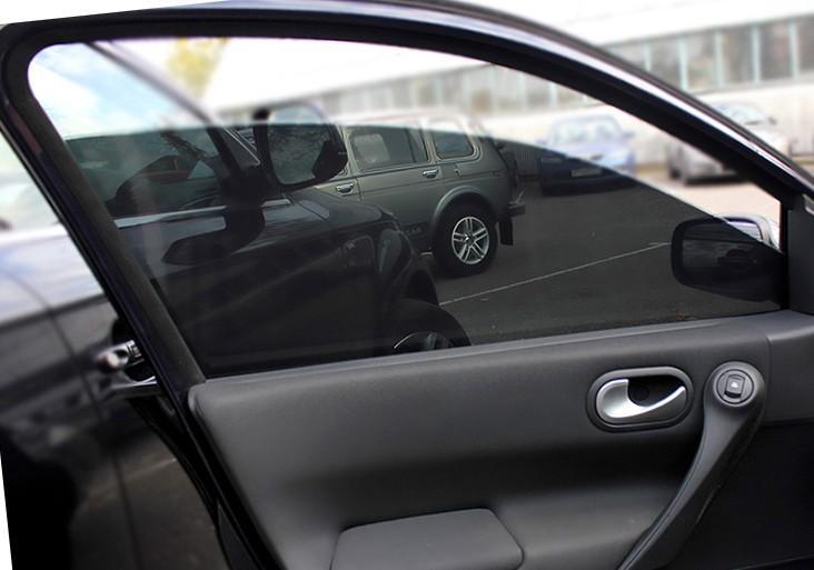 Какая тонировка авто разрешена?