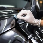 Керамическое покрытие авто в Одинцово
