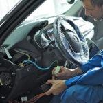 Установка сигнализации с автозапуском в Одинцово